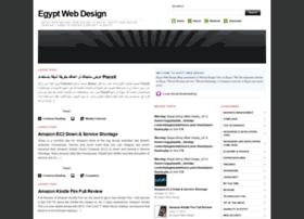 egypt-webdesign.com