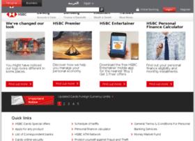 egypt.hsbc.com