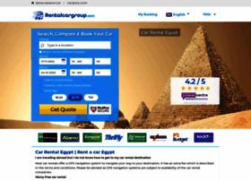 egypt.rentalcargroup.com