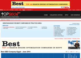 egypt.topseos.com