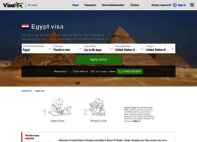 egypt.visahq.com