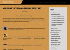 egyptartsite.com