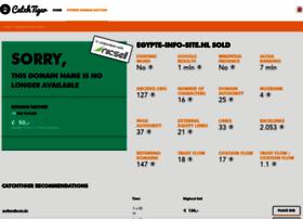 egypte-info-site.nl