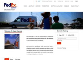 egyptexpress.com.eg