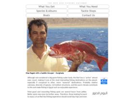 egyptfishing.com