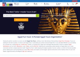 egyptfuntours.com
