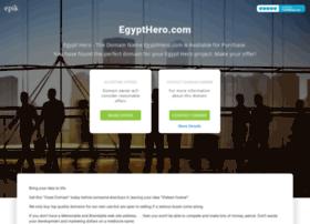 egypthero.com