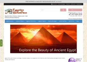 egyptianmarketplace.com