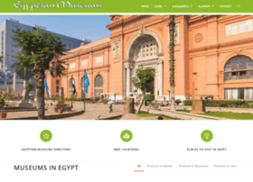 egyptianmuseums.net
