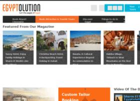 egyptolution.com