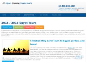 egypttourismconsultants.com