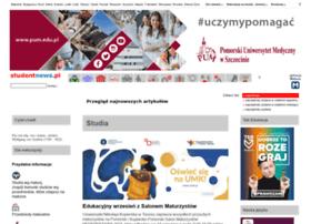 egzaminy.studentnews.pl