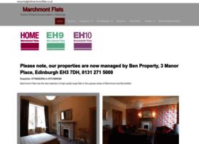 eh9marchmontflats.co.uk