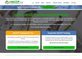 ehaccp.org