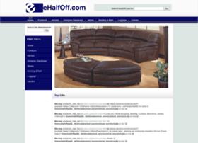 ehalfoff.com