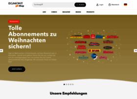 ehapa-shop.com
