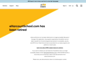 eharcourtschool.com