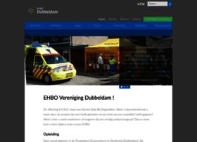 ehbodubbeldam.nl