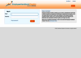 ehc.calchamber.com
