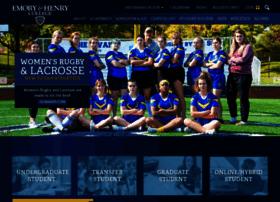 ehc.edu