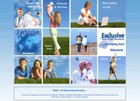 ehcdemo.exclusivehealthcare.com