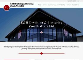 ehdryliningsw.co.uk