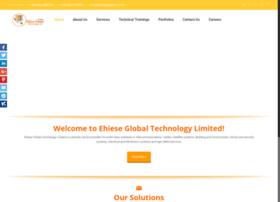 ehieseglobaltech.com.ng