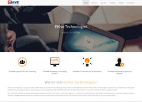ehivetechnologies.com