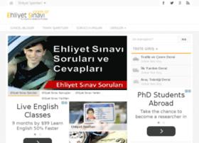 ehliyetsinavi.com.tr