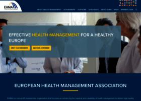 ehma.org