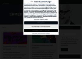 ehmers-blog.de