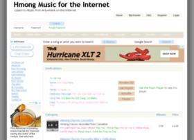 ehmongmusic.com