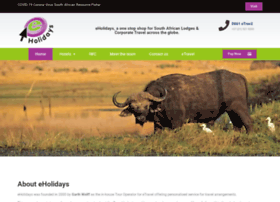 eholidays.co.za