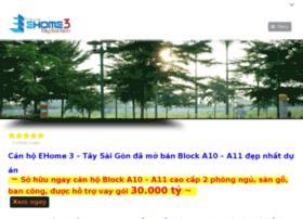 ehome3vn.com