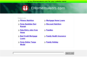 ehomemakers.com