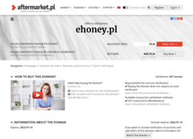 ehoney.pl