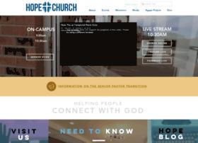 ehope.org