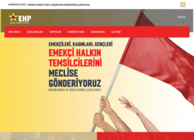 ehp.org.tr