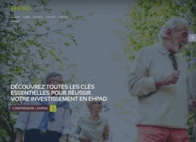 ehpad-investissement.fr