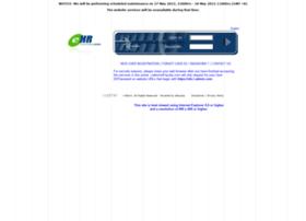 ehr.i-admin.com