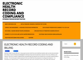 ehrcoding.com