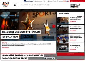 ehrenamt-im-sport.de