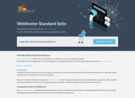 ehrenwert-webhosting.de