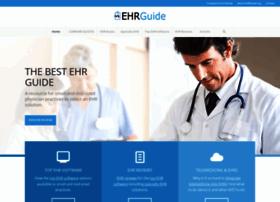 Ehrguide.org