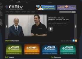 ehrtv.com