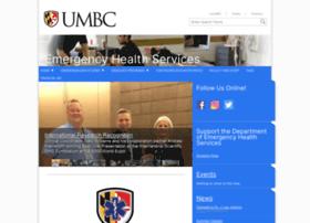 ehs.umbc.edu