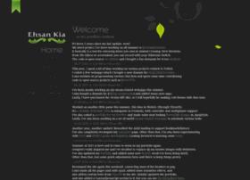 ehsankia.com