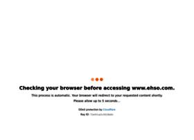 ehso.com