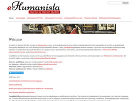 ehumanista.ucsb.edu