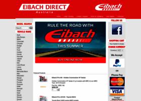eibachdirect.com